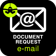 Request information on training courses by e-mail